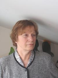 Benita Bērziņa