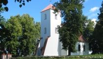Vārmes baznīcas atjaunošana