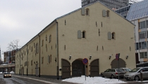 VID muitas laboratorija Rīgā