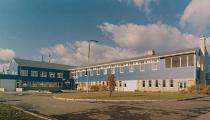 Vides datu centra laboratorijas ēkas paplašināšana Jūrmalā