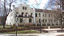 Biroju ēkas pārbūve Rīgā, Basteja bulvārī
