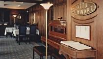 "Viesnīcas ""Hotel de Rome"" interjers"