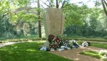 Igauņu karavīru kapi Mazsalacā