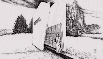 Piemiņas vietas izveide Vjatlaga upuriem Krievijā