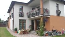 Dzīvojamā māja Liepājā